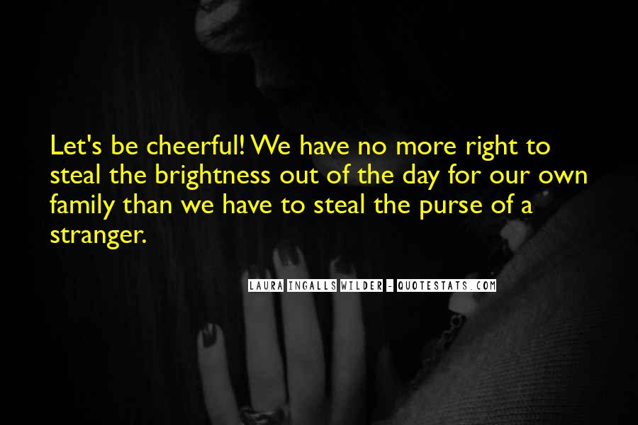 Quotes About Purses #1238160