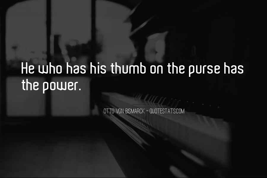 Quotes About Purses #1326637