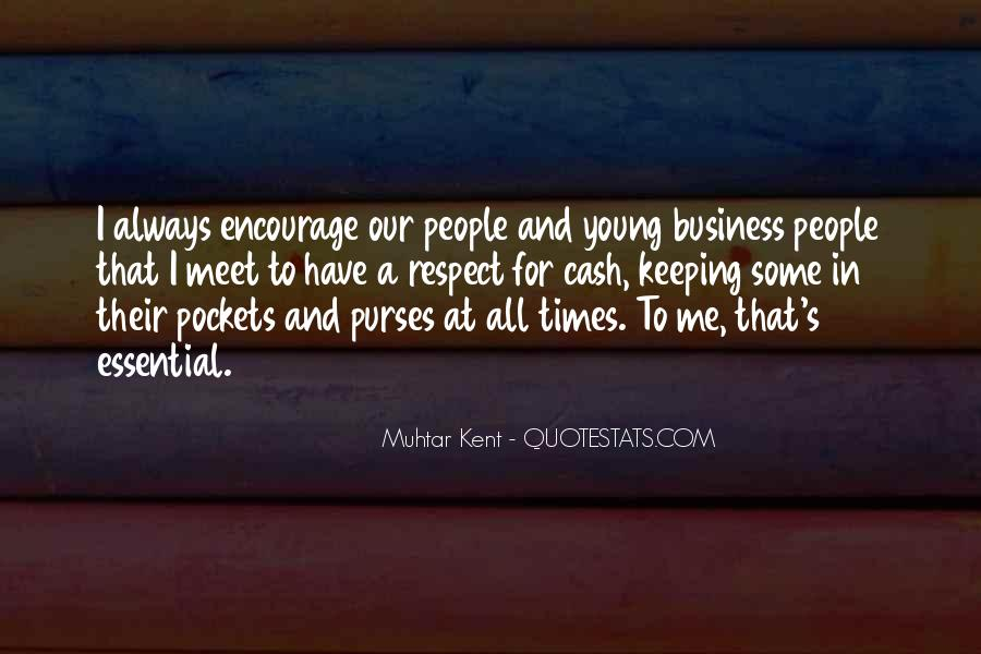 Quotes About Purses #427127
