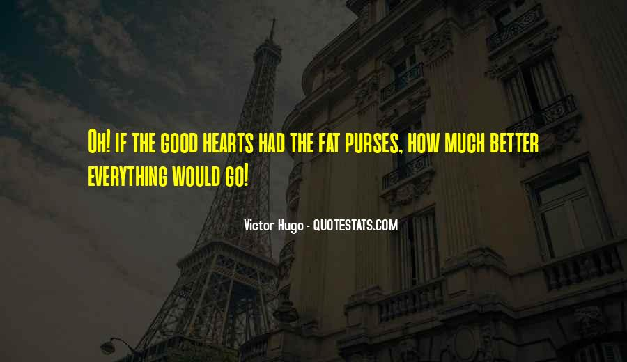 Quotes About Purses #476584