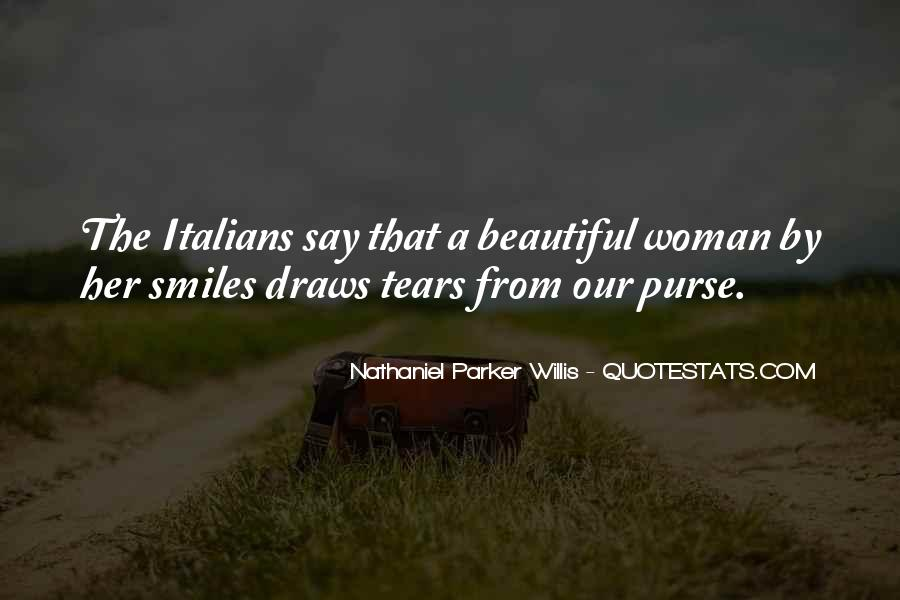 Quotes About Purses #477377