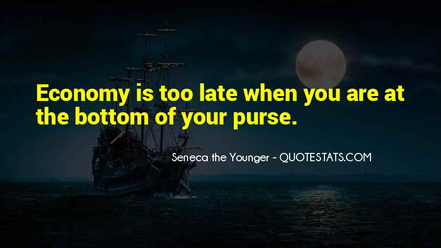 Quotes About Purses #586238
