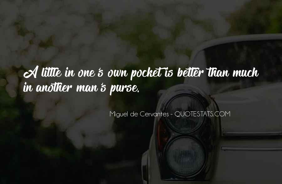 Quotes About Purses #730069