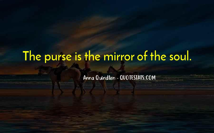 Quotes About Purses #861590