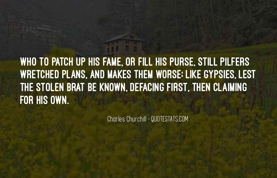 Quotes About Purses #865143