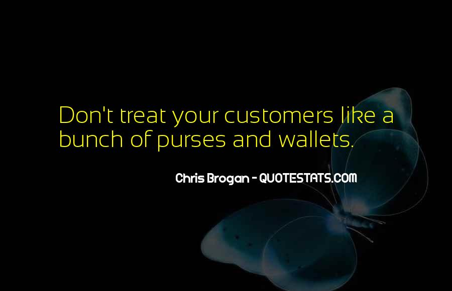 Quotes About Purses #891952