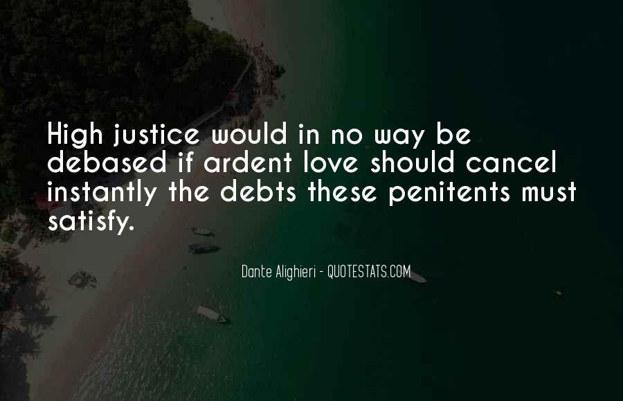 Quotes About Debts #171949
