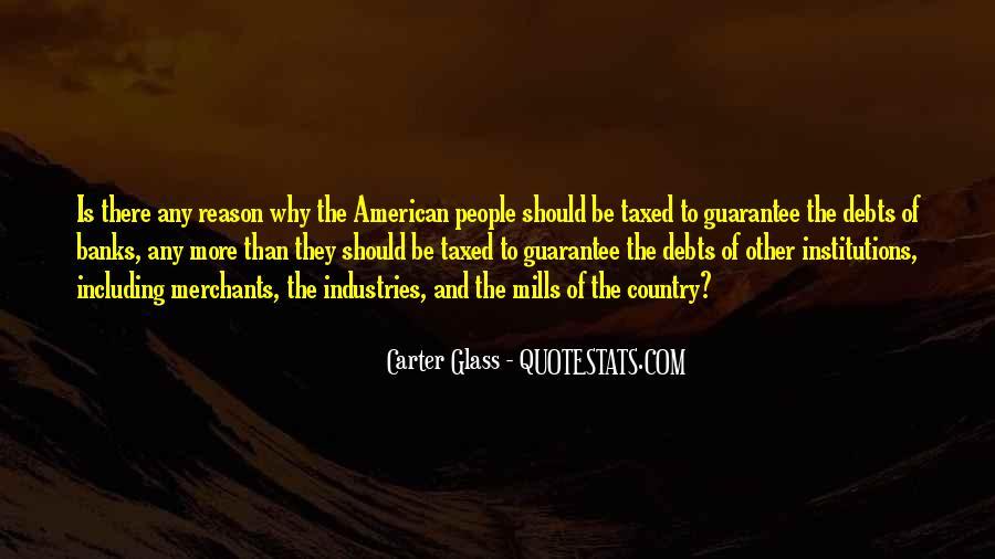 Quotes About Debts #410400