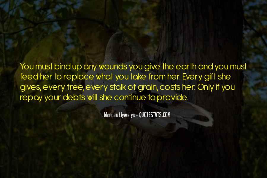 Quotes About Debts #538366