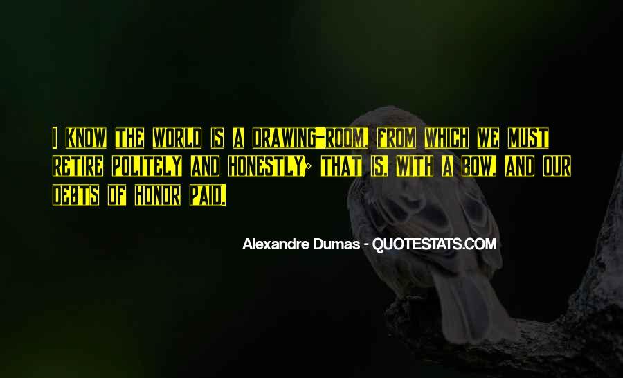 Quotes About Debts #659748