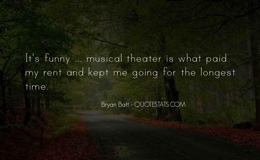Quotes About Rent Musical #697315