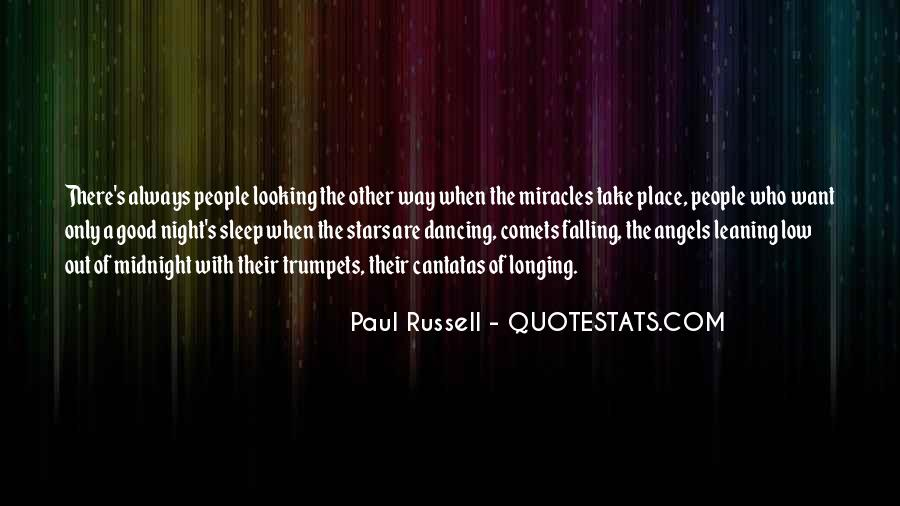 Quotes About Things Falling Into Place #166102
