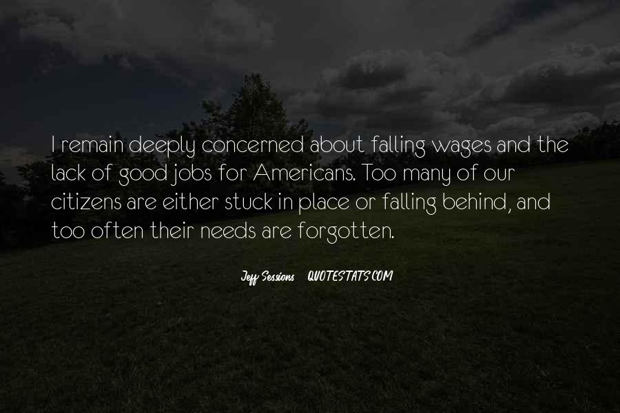 Quotes About Things Falling Into Place #233352