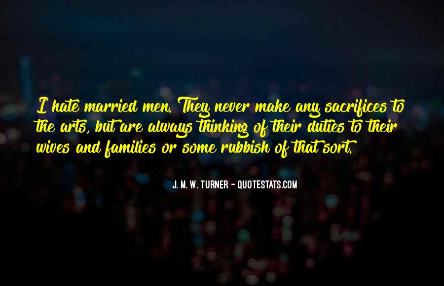 Quotes About Families And Marriage #1325703