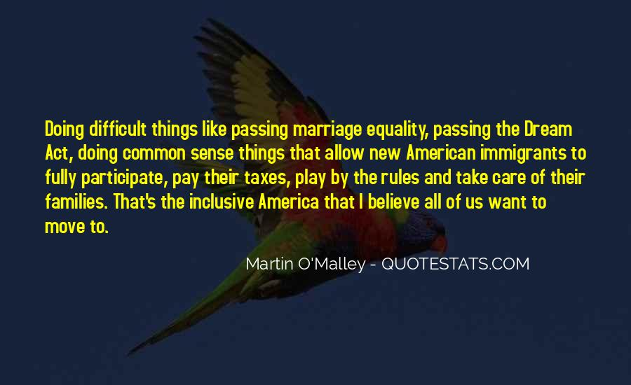 Quotes About Families And Marriage #817333