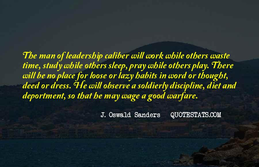 Quotes About Thought Leadership #1130311