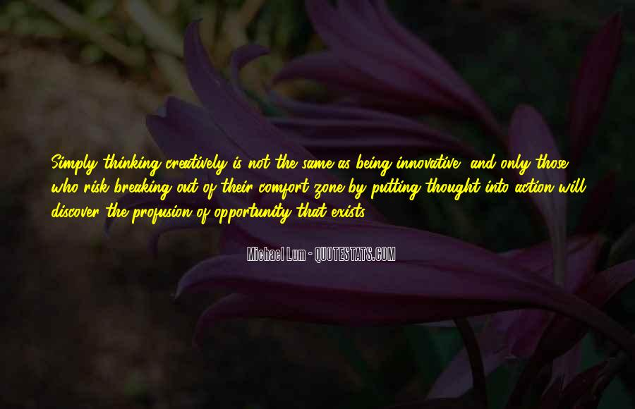 Quotes About Thought Leadership #125491