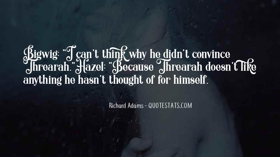 Quotes About Thought Leadership #174012