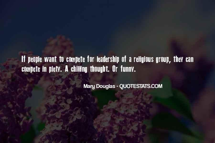 Quotes About Thought Leadership #177918