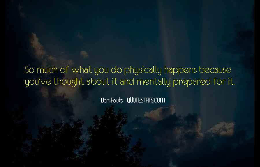 Quotes About Thought Leadership #489551