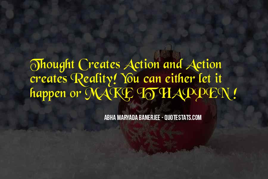 Quotes About Thought Leadership #522083