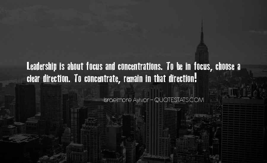 Quotes About Thought Leadership #795978
