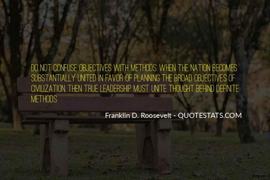 Quotes About Thought Leadership #827859