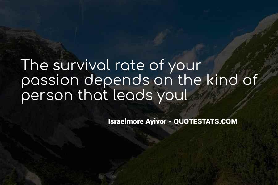 Quotes About Thought Leadership #827966
