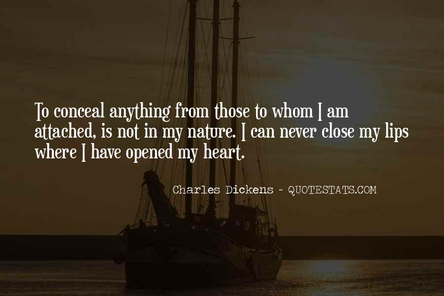 Quotes About Someone Close To Your Heart #68904