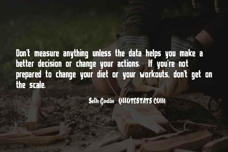 Quotes About A Better Change #377495