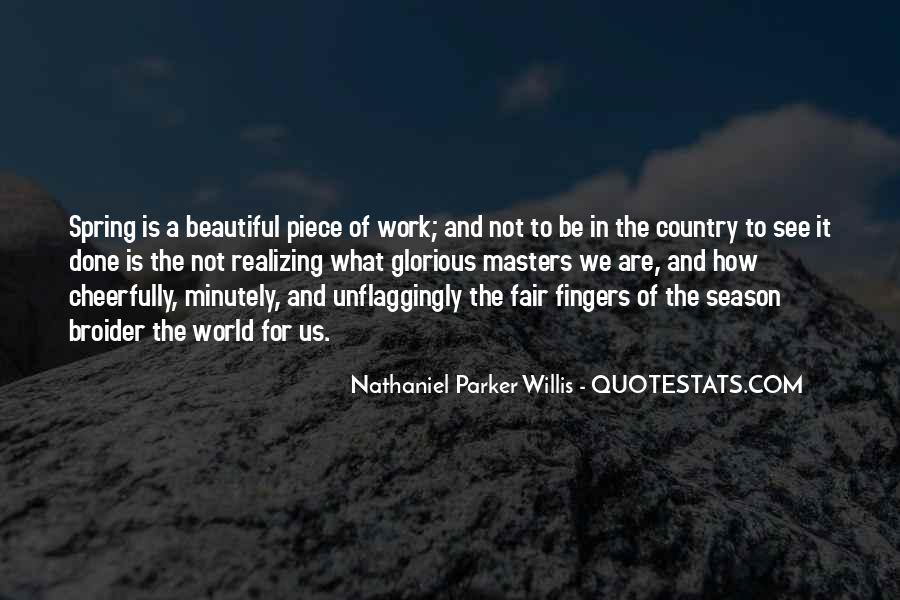 Quotes About The World Becoming Smaller #1537878