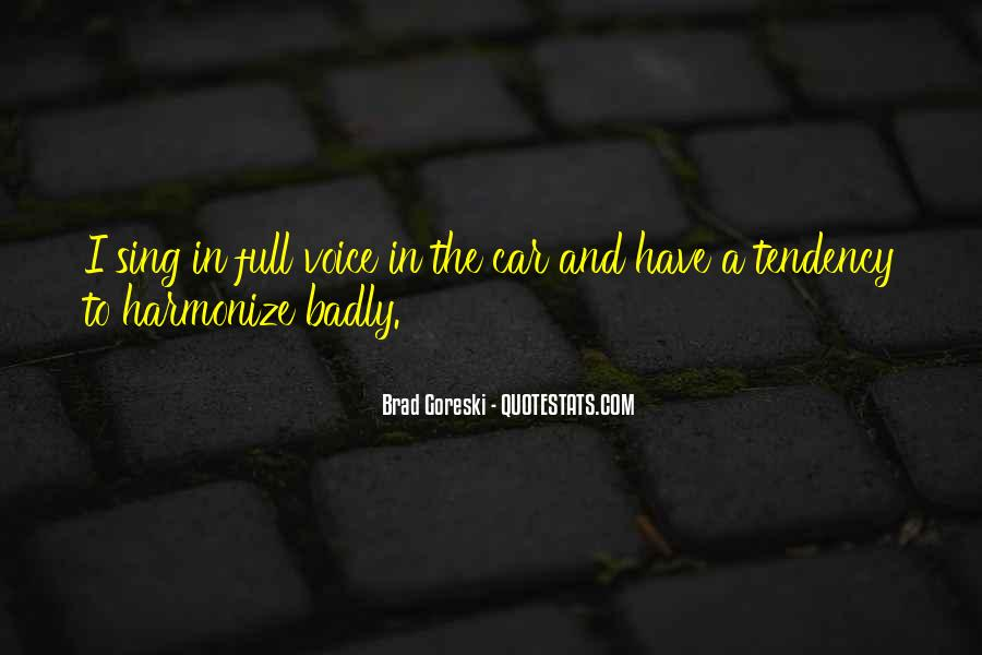 Quotes About The World Becoming Smaller #325457