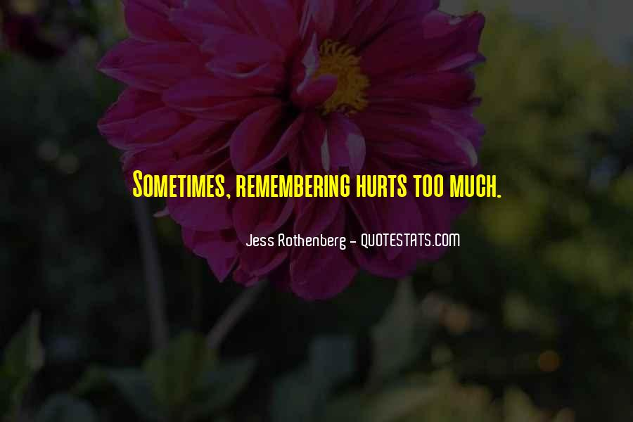 Quotes About Remembering To Love Yourself #288689