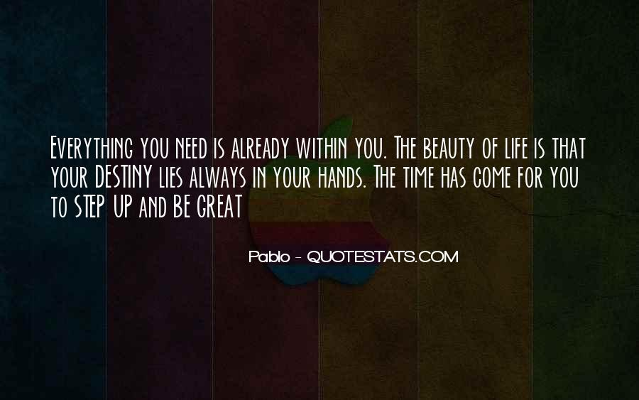 Quotes About Attitude And Beauty #1219898