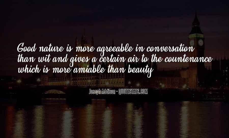 Quotes About Attitude And Beauty #1705860
