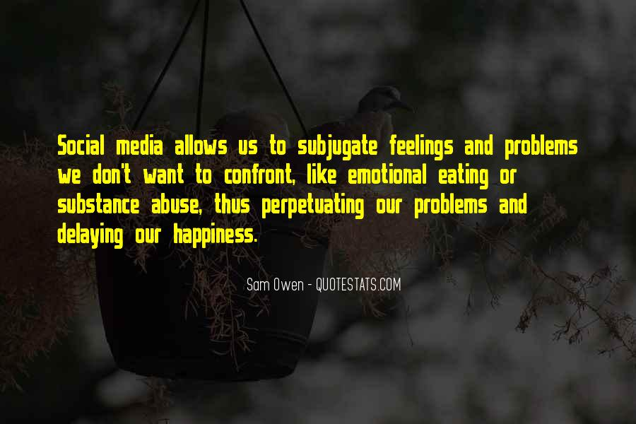 Quotes About Emotional Abuse In Relationships #218049