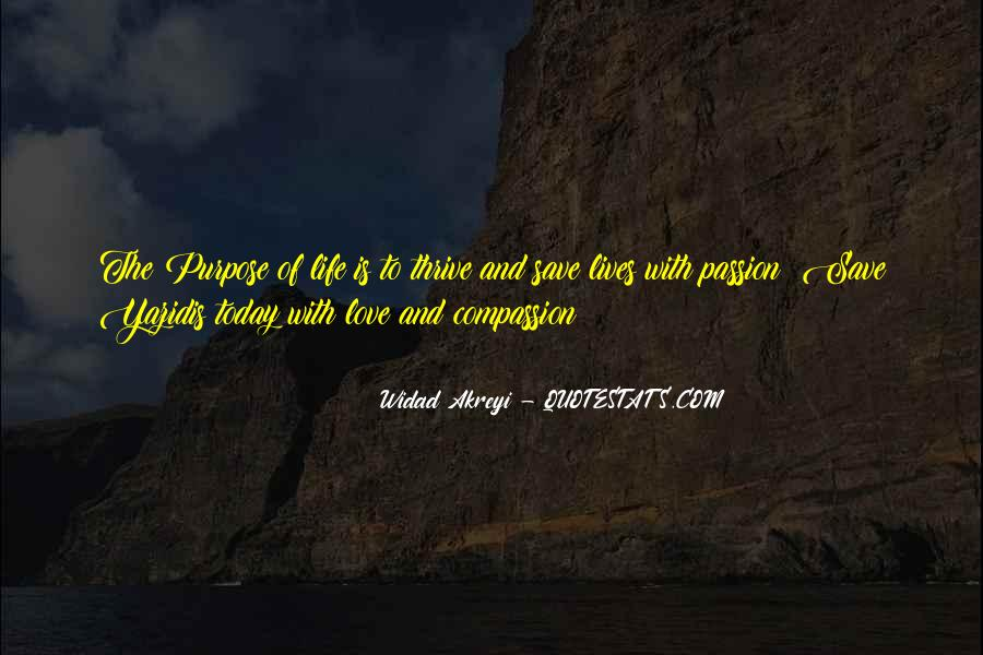 Quotes About Against Slavery #1579864