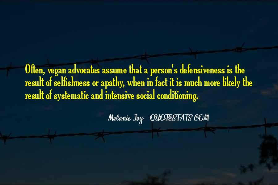 Quotes About Animal Advocates #378208