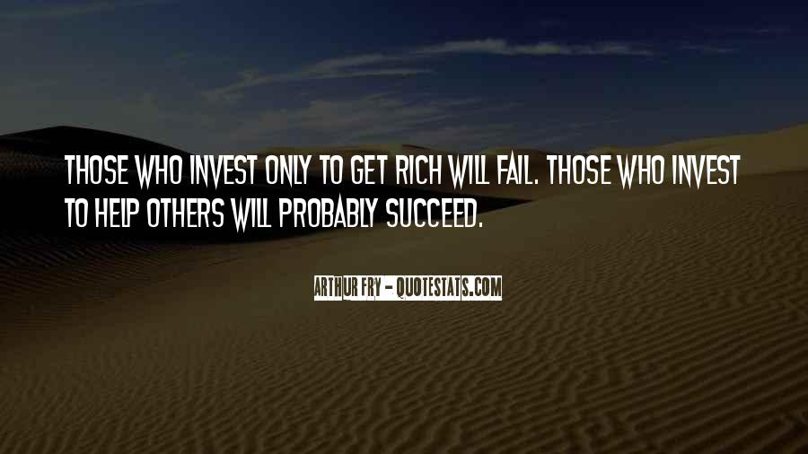 Quotes About Helping Others Succeed #1058819