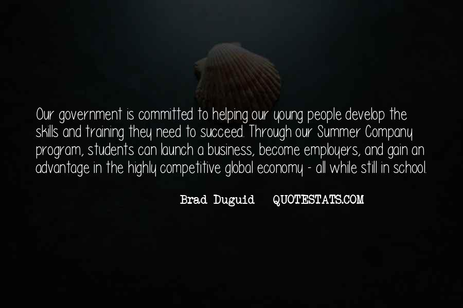 Quotes About Helping Others Succeed #1077169