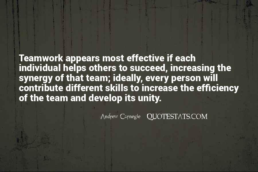 Quotes About Helping Others Succeed #1414673
