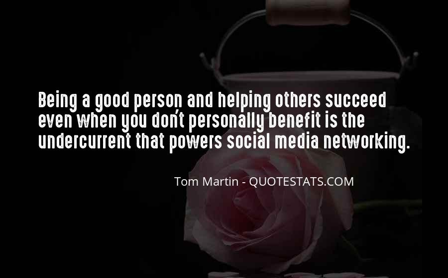 Quotes About Helping Others Succeed #837829
