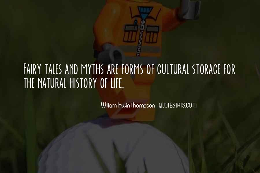 Quotes About Natural Forms #199671