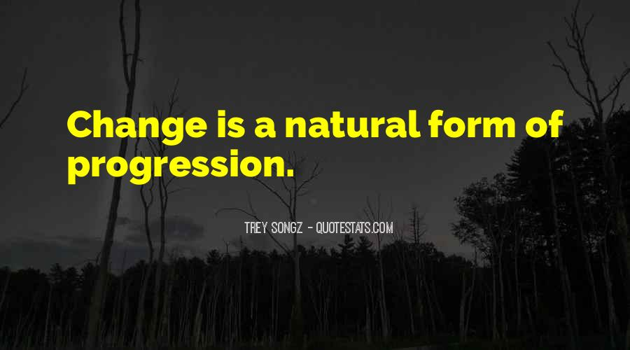 Quotes About Natural Forms #4756