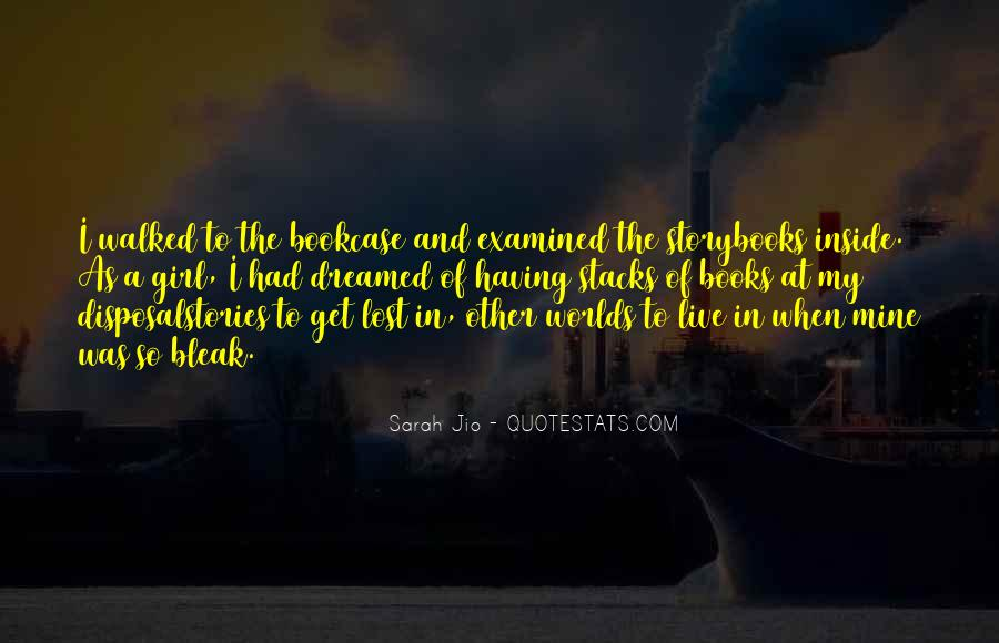 Quotes About A Girl U Lost #216647