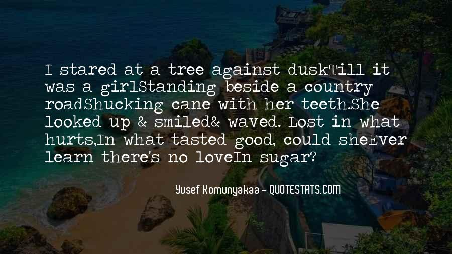 Quotes About A Girl U Lost #287114