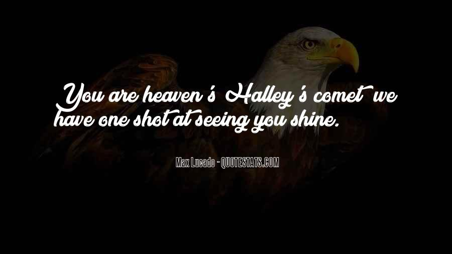 Quotes About Seeing You In Heaven #1843173
