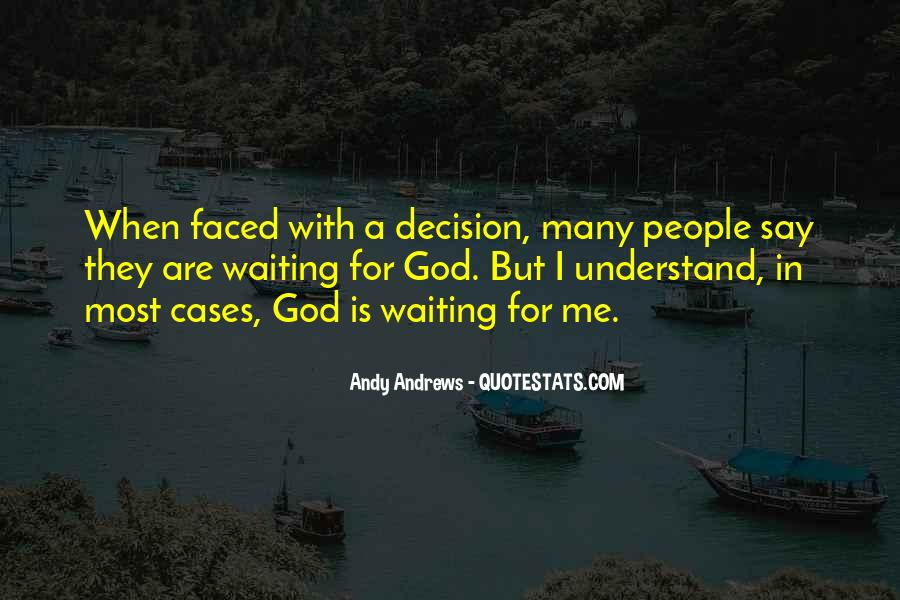 Quotes About The Many Faced God #1124534