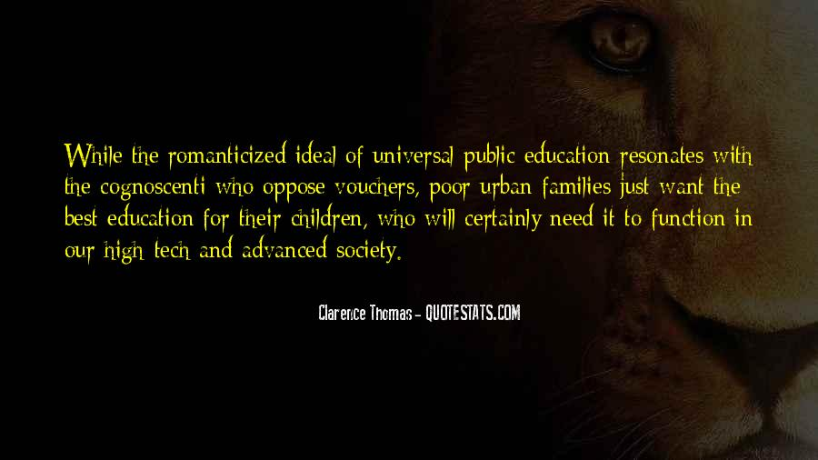 Quotes About Poor Education #1063181