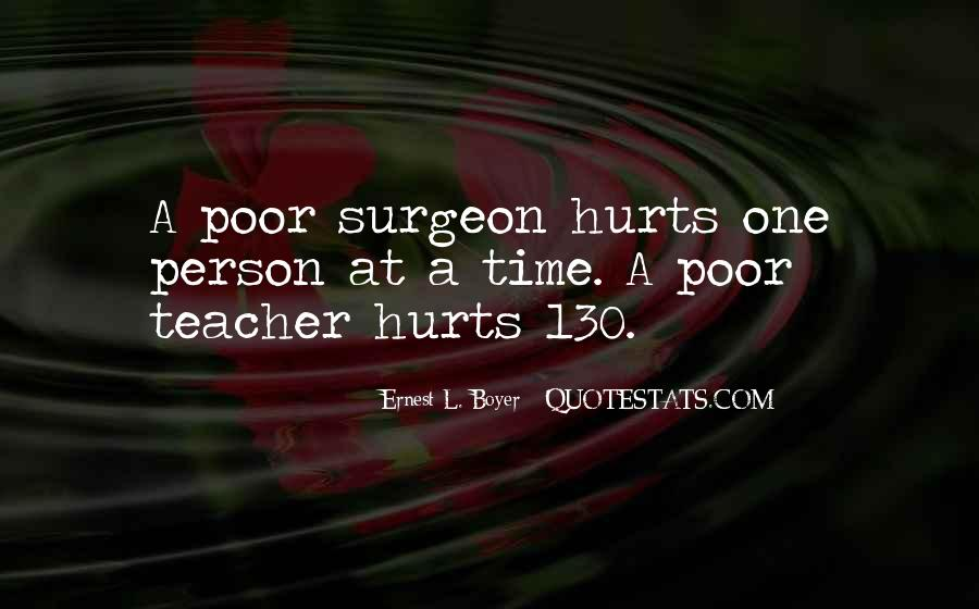 Quotes About Poor Education #1230834
